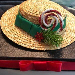 Handmade Holiday Dapper Dans Inspired Fascinator